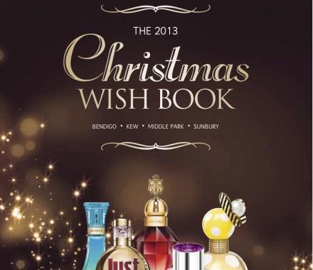 Star Pharmacy – Christmas Wish Book