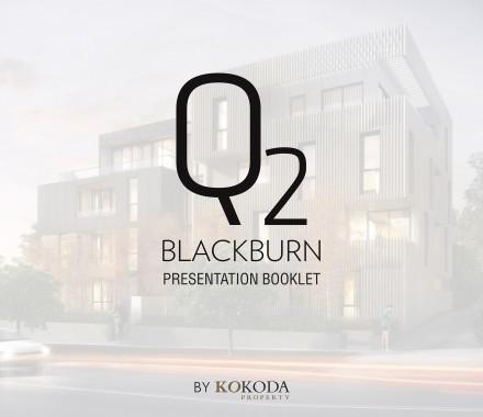 Kokoda Properties Q2 Blackburn