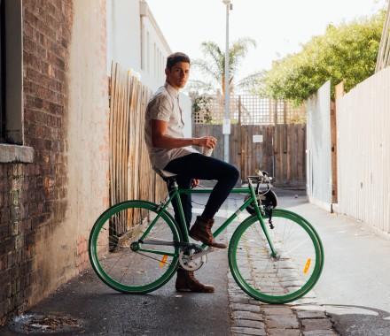 Progear Bikes – Campaign Video